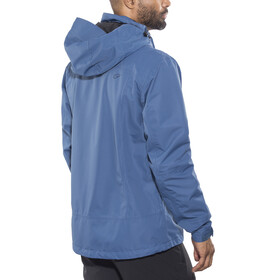 Five Seasons Eithene Jacket Men steel blue